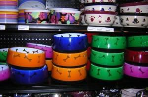 Dog Bowls Cutters Mills Paoli PA