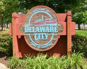 Delaware City DE